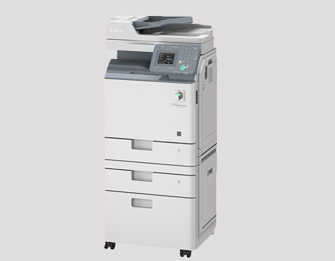 imageRUNNER C1225iF all in one printer rental