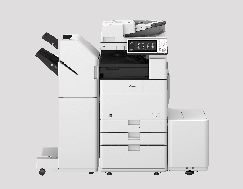 canon imagerunner advance 4535i multifuncttional printer lease printer rental