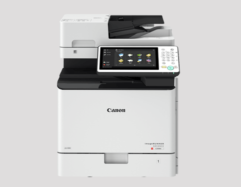 imageRUNNER ADVANCE C356 all in one printer rental lease manchester burnley blackburn