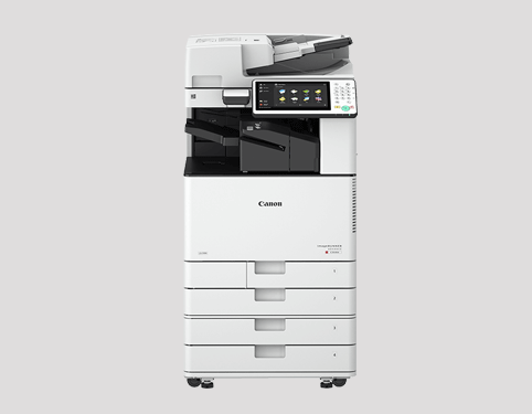 imageRUNNER ADVANCE C3500 all in one printer rental