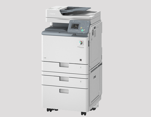 canon imageRUNNER C1335iF photocopier lease rental manchester burnley blackburn preton