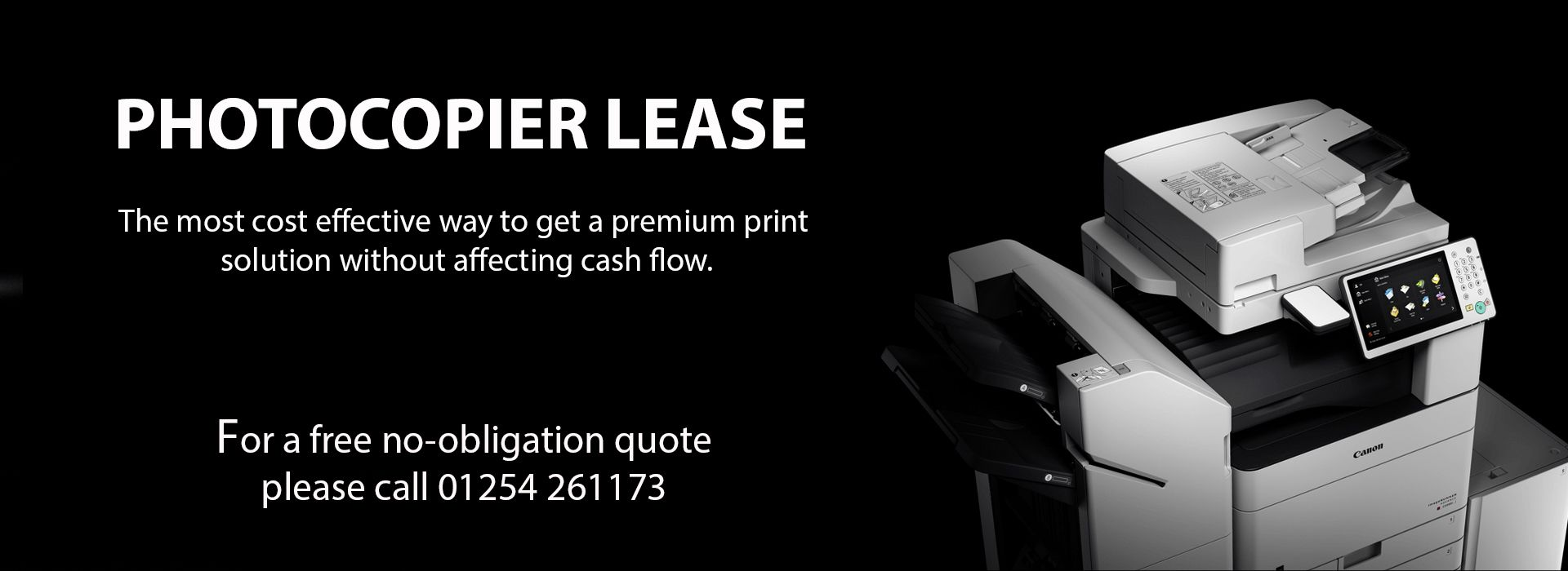 photocopier lease lancashire blackburn burnley bolton preston