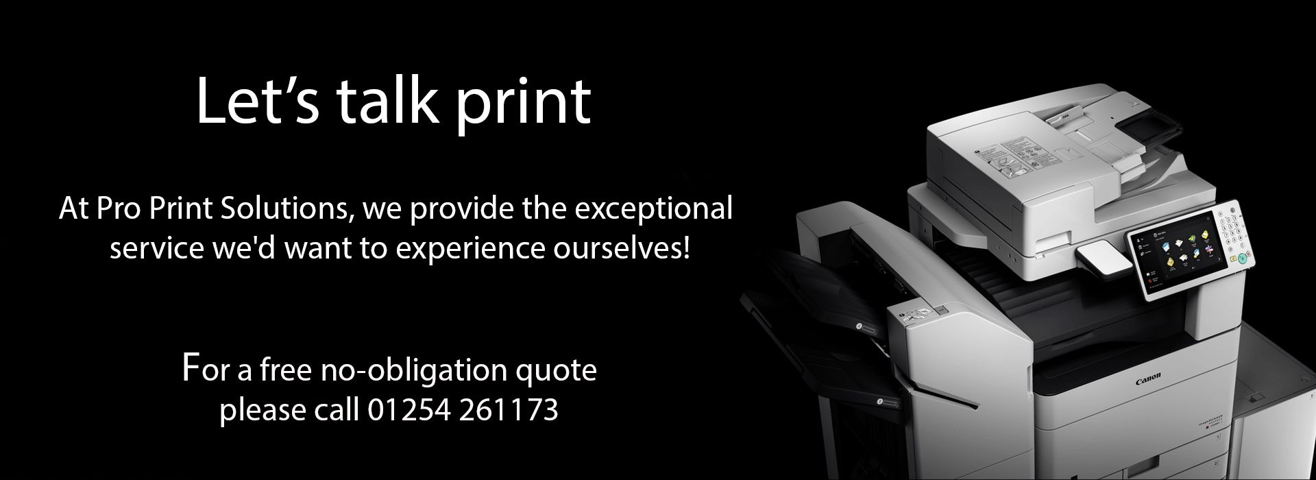 lancashire photocopier printer supplier