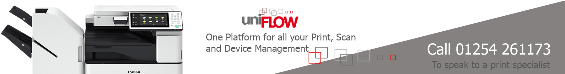 uniflow canon - uniflow workflow canon